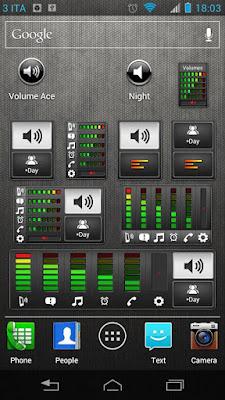 Volume Ace - 4