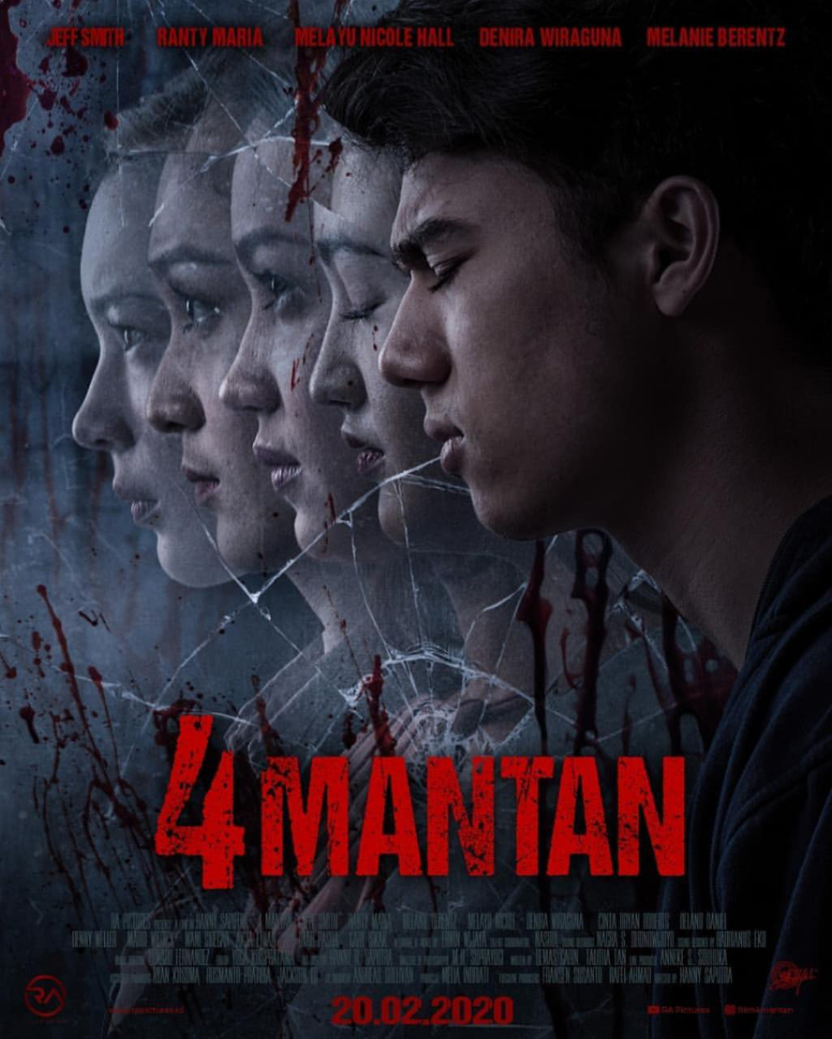 Indo Movie 4 Mantan