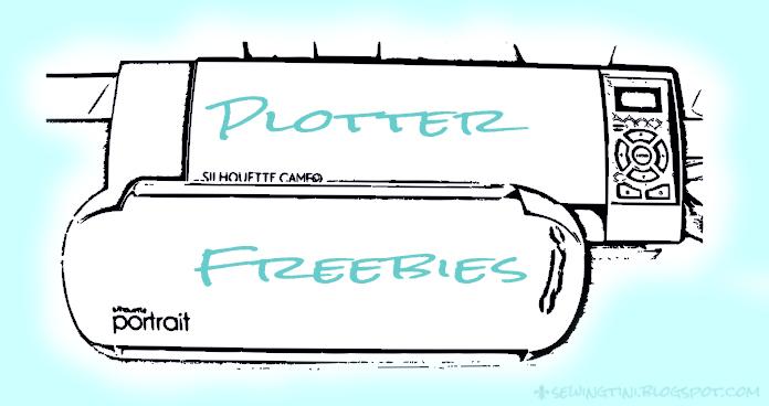 Plotter-Freebies Vol 8