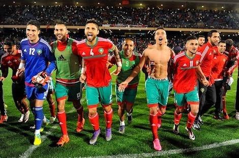 """الجهوية 24 - صحف برتغالية: أنياب """"الأسود"""" بارزة .. ورونالدو لا يستصغر المغرب"""