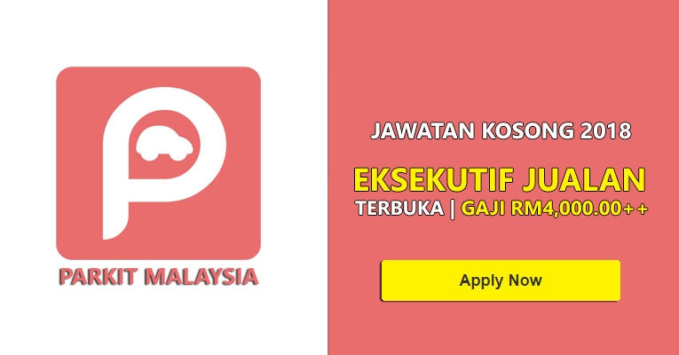 ParkIt Malaysia