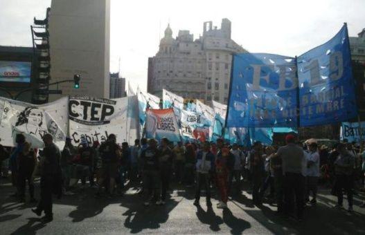 Reformas en Argentina ¿leyes para todos, beneficios para pocos?