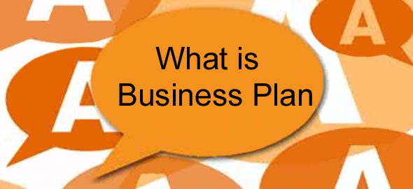 What is a Business Plan? What are the advantages, components for a plan of action?