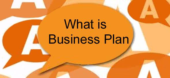 advantages of good business plan