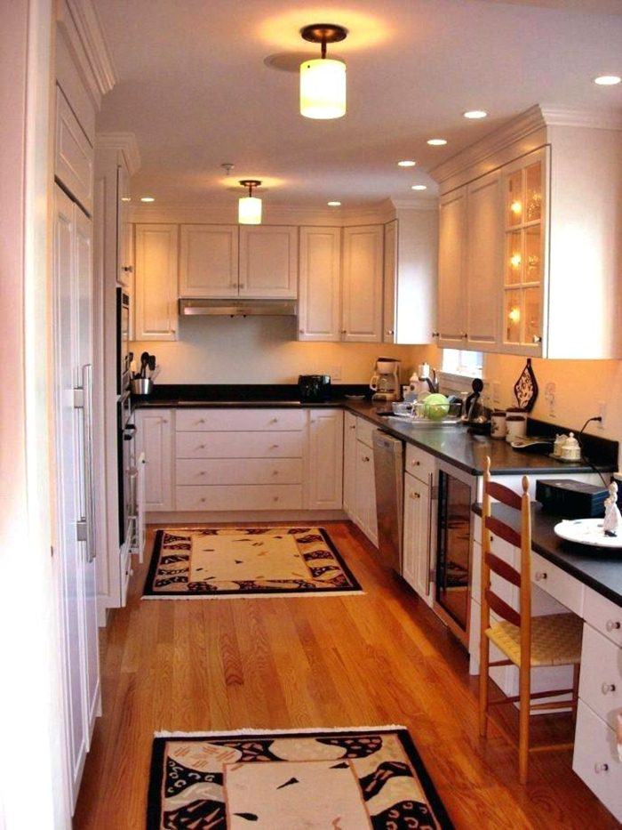 8 Kitchen Recessed Lighting Ideas