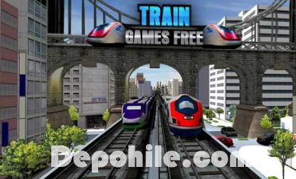 Russian Train Simulator 2020 v108.3 Oyunu Para Hileli Apk İndir