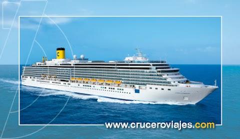 Costa Cruceros a punto de agotar los billetes para sus cruceros de Navidad y Fin de Año
