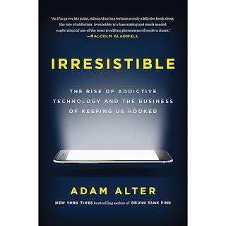 Irresistible (Book)