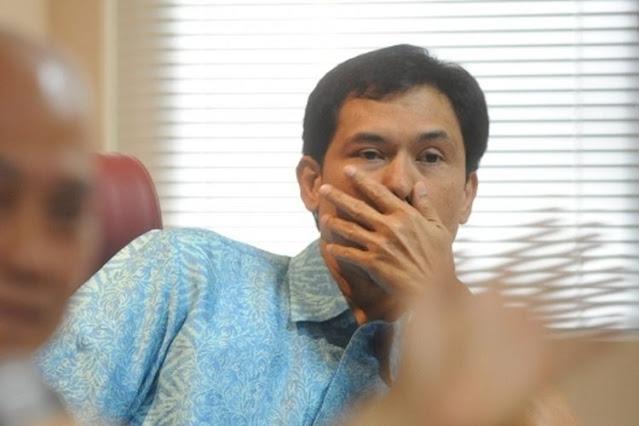Munarman Bakal Surati Kapolri Minta Perlindungan Hukum, Kuasa Hukum: Kirim juga ke Anggota DPR