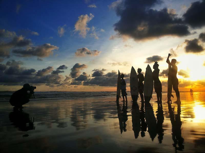 Harga Tiket Masuk Parangtritis Beach