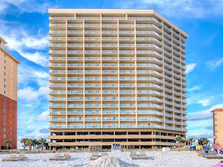 Seawind Condos For Sale & Vacation Rentals Gulf Shores AL