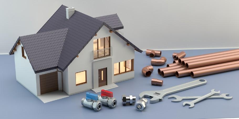 Consider a Kit Home Over a Stick-Built