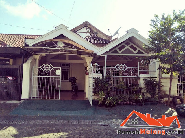 Jual rumah daerah Araya