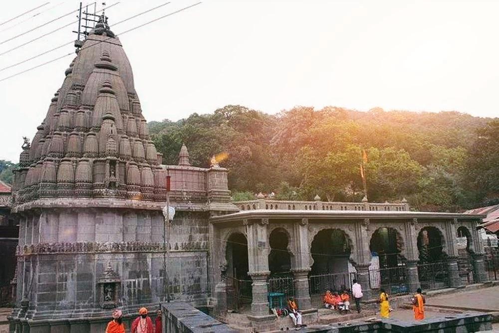 भीमाशंकर मंदिर का इतिहास – bhimashankar temple history in hindi