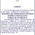 Reunião Conselho Municipal de Assistência Social de Orientação Técnica sobre a Resolução COMAS-SP nº1080/16