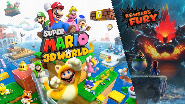 Super Mario 3D World + Bowser's Fury Review: felines for each other!
