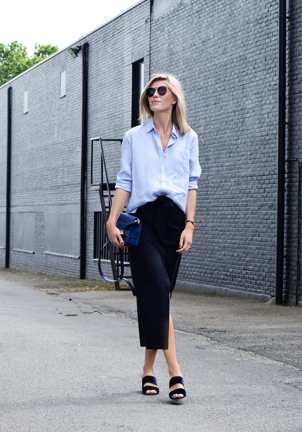 Outfit of the day, Liv The Label, Nanushka, Baume et Mercier, Proenza Schouler, Dior, Sofie's Choice, ootd, style, fashion, blogger, summer