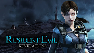 Download Resident Evil Revelations PC Game