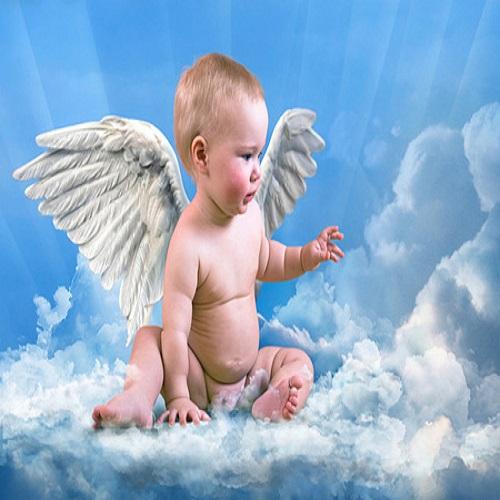 اطفال ملائكة