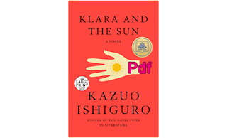 klara and the sun pdf free download