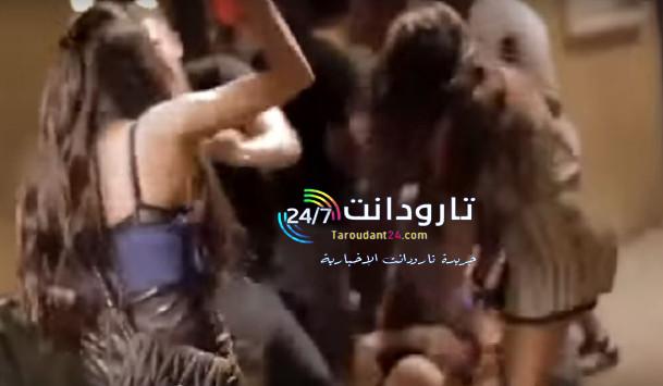 """واقعة """"صاية إنزكان"""" تتكرر.. مضايقات و ضرب فتيات بالشارع العام بسبب لباسهن خلال رمضان"""