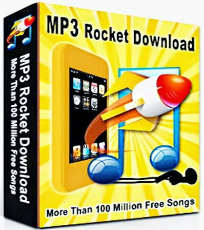 MP3 Rocket PRO 7 1 5 Full Version Free Download - Algiva15 - Full