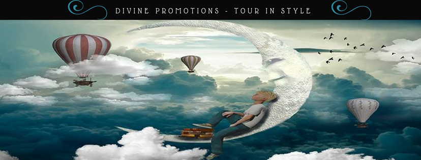 Divine Promotions Author Service - Tour In Style