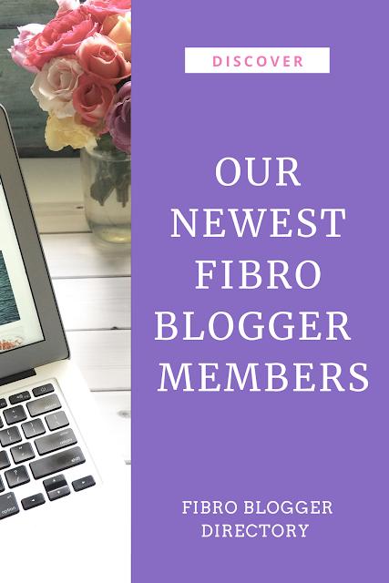 fibro blogger members