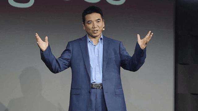 Erick Yuan Penemu Zoom Meeting