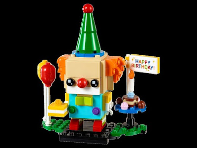 Bộ Sưu Tập LEGO seasonal 2019 1