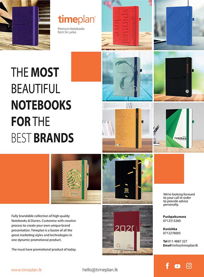 The most beautiful Notebooks for the best brands.