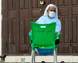 King Salman in Saudi Arabia Offers To Pay for Coronavirus Patients Treatment Bill