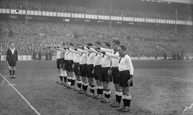 'We hate Tottenham': será mesmo?