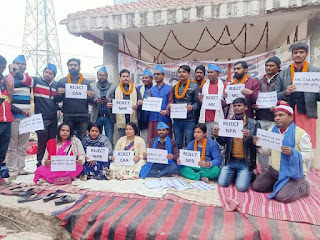 protest-continue-in-madhubani-against-caa-nrc-npa