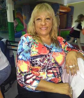 Mónica Tamburini
