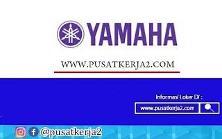 Lowongan Kerja SMA SMK Jakarta November 2020 PT Yamaha Music Manufacturing Asia