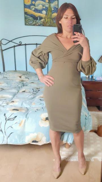 Dos vestidos para estas fiestas 08