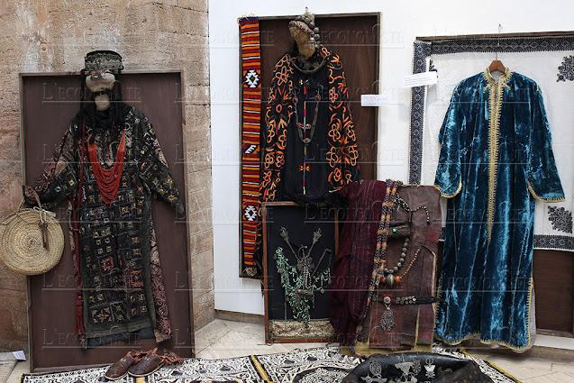 القفطان المغربي - image1