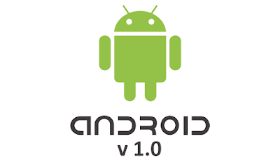 Android Initial Release - Version 1.0