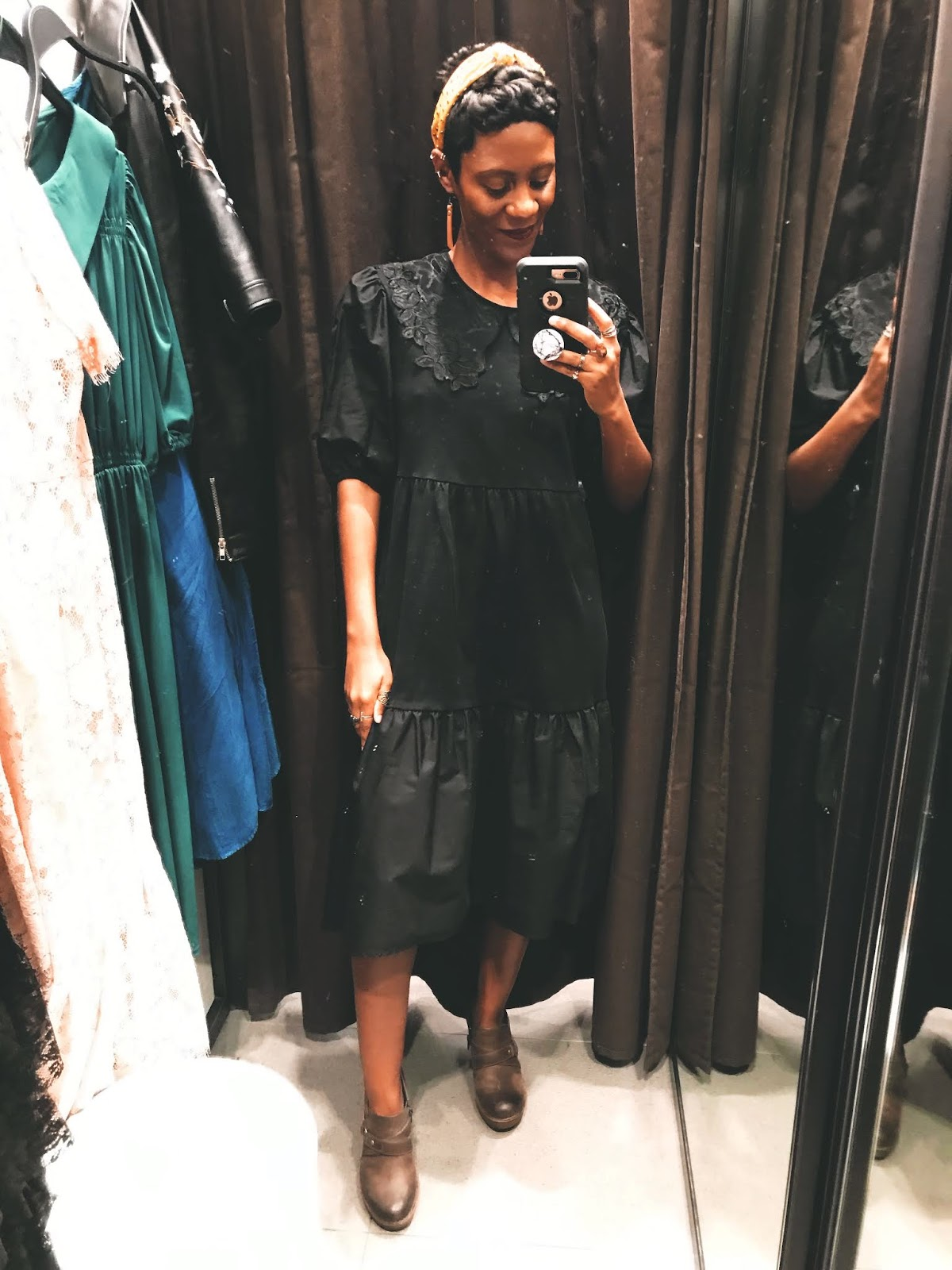 Come Wedding Guest Shopping With Me: Trying To Find The Perfect Dress!