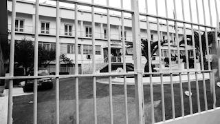 «Βγάζει» σκληρούς βαρυποινίτες από τις φυλακές ο νέος ποινικός κώδικας