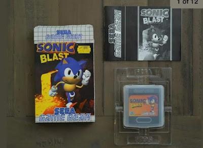 sonic blast game gear