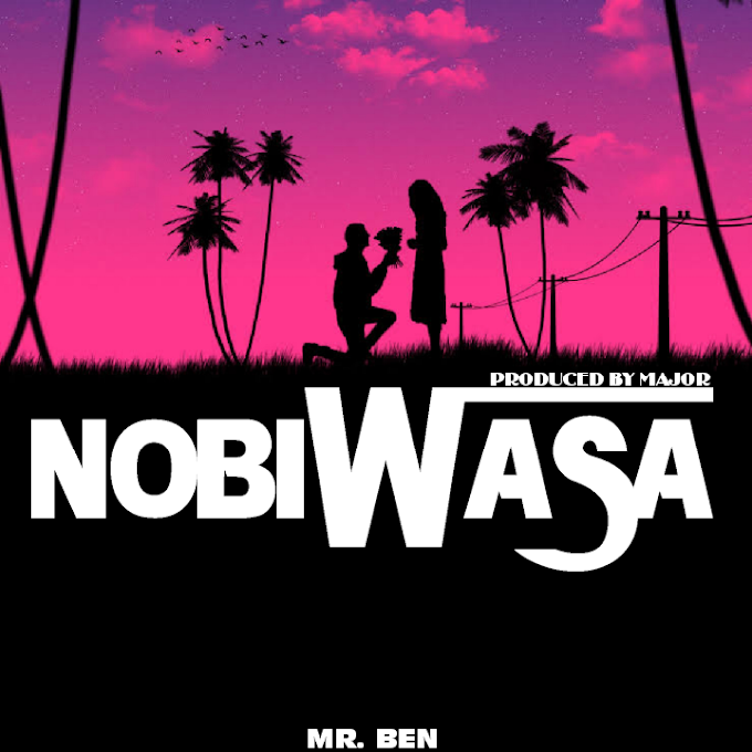 Mr. Ben — Nobiwasa