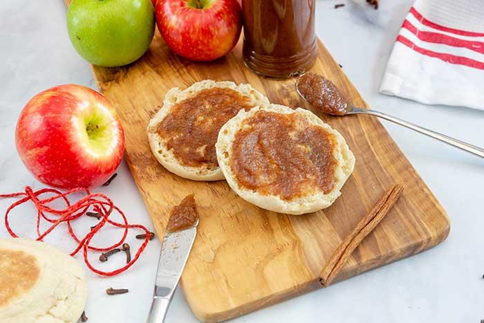 Crockpot Apple Butter From Applesauce Recipe