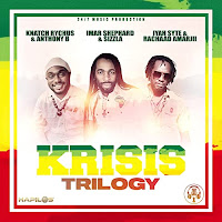 Krisis - Trilogy
