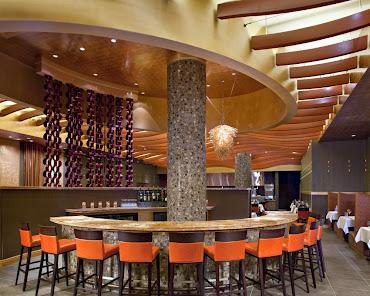 8 restaurant design ideas restaurant interior design - Small Restaurant Design Ideas