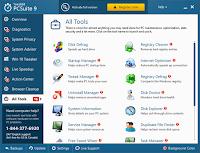 TweakBit - PCSuite Full version Screenshot 2