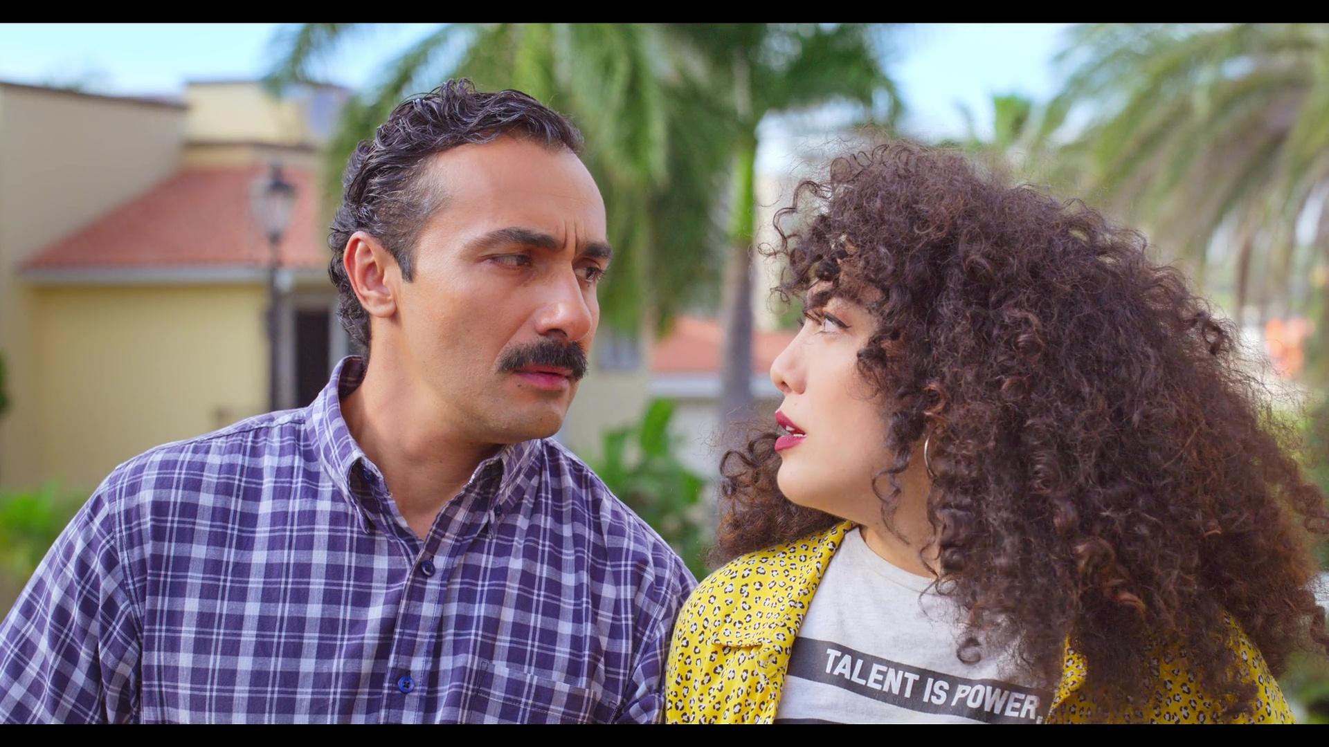 Guerra de vecinos (2021) Temporada 1 1080p WEB-DL Latino