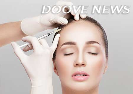 Renew and rejuvenate your face with botox injections