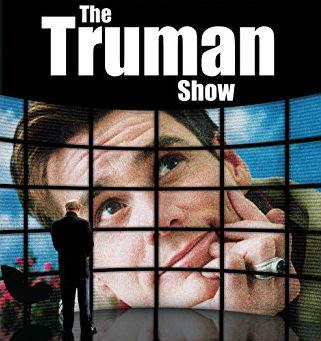 トゥルーマン・ショー/普通だけど普通じゃない人生